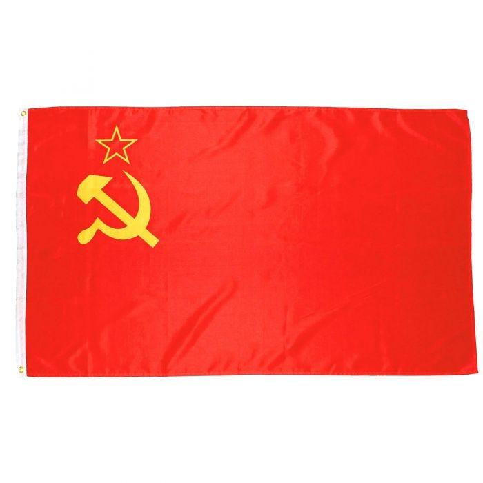 Flaga ZSRR MFH 90x150cm