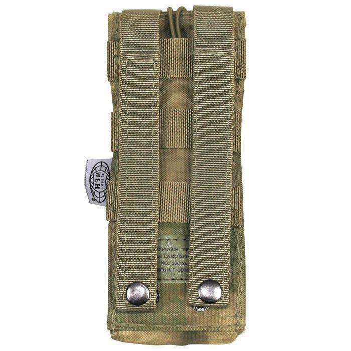 Ładownica na Radio MFH PRC 148 MBITR MOLLE HDT Camo FG