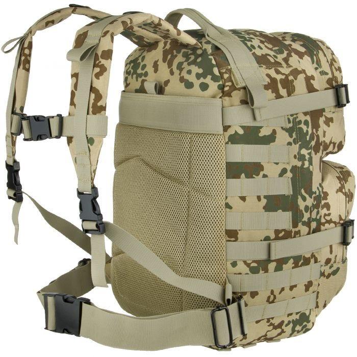 Plecak MFH Assault II Tropical