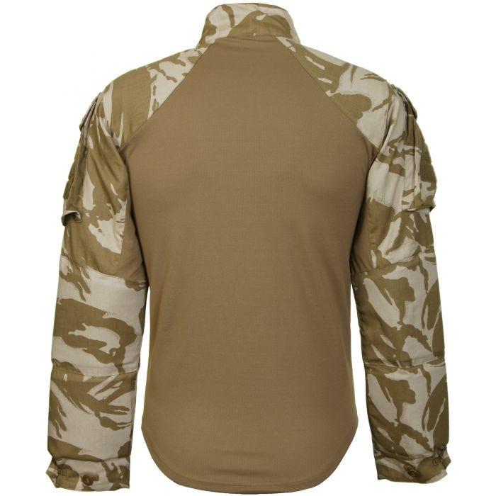 Bluza MFH Under Body Armour DPM Desert