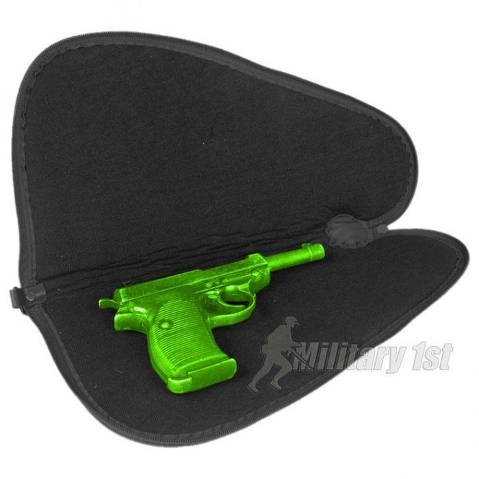 Pokrowiec na Pistolet Mil-Tec Duży Czarny