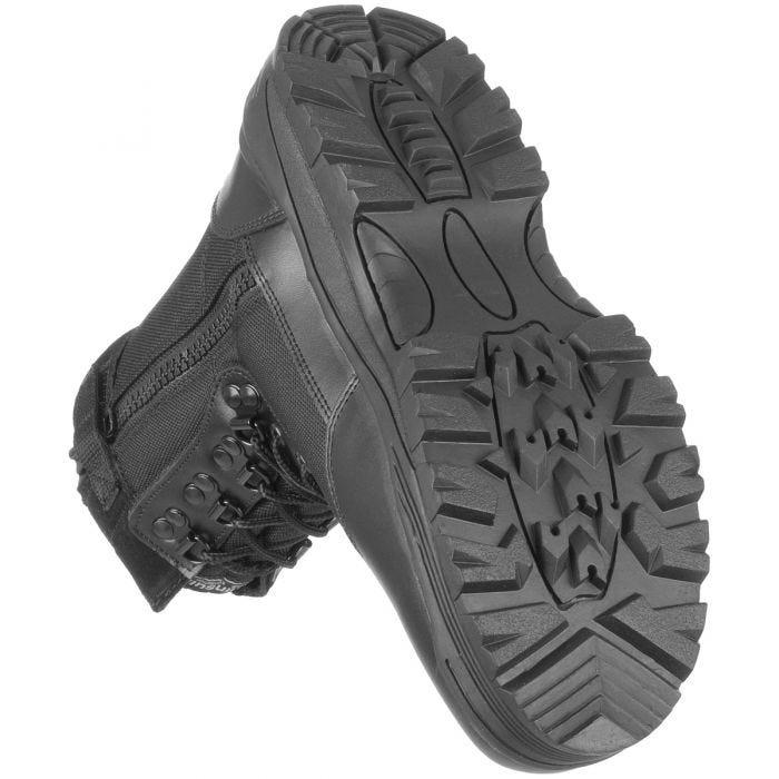 Buty Mil-Tec Tactical Side Zip Czarne