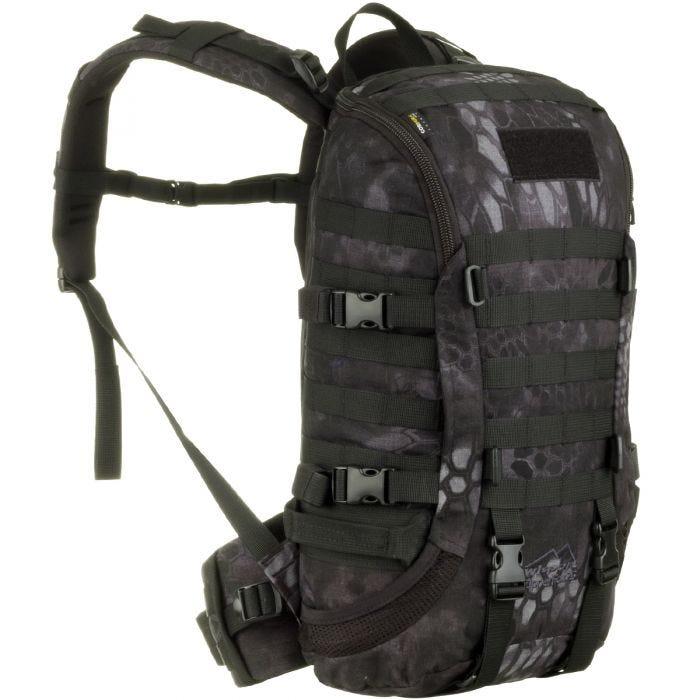 Plecak Wisport ZipperFox 25L Kryptek Typhon