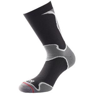 Skarpety 1000 Mile Fusion Sport Sock Czarne