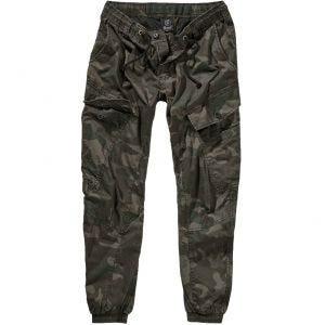 Spodnie Brandit Ray Vintage Dark Camo
