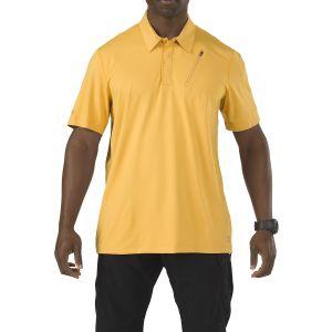 Koszulka 5.11 Odyssey Polo Krótki Rękaw Goldrush