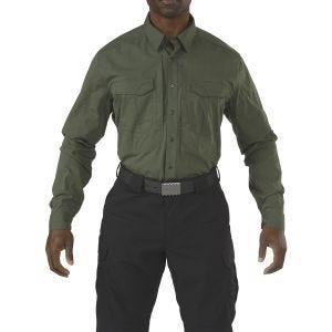 Koszula 5.11 Stryke TDU Green