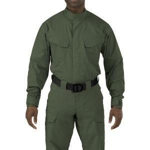 Koszula 5.11 Stryke TDU TDU Green