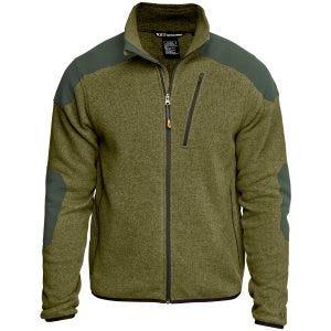 Polar 5.11 Tactical Full Zip Sweater Field Green