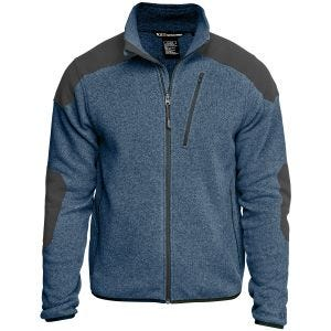 Polar 5.11 Tactical Full Zip Sweater Regatta