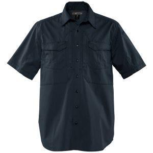 Koszula 5.11 Stryke Krótki Rękaw Dark Navy