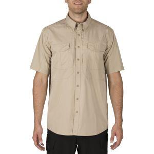 Koszula 5.11 Stryke Krótki Rękaw Khaki