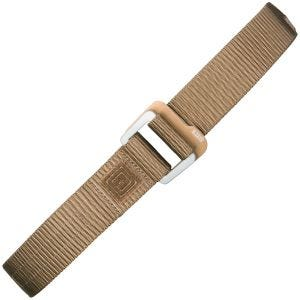 Pasek 5.11 Traverse Double Buckle Battle Brown