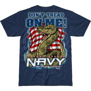 Koszulka T-shirt 7.62 Design USN Don't Tread On Me Battlespace Navy