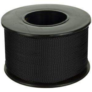 Linka Atwood Rope 125ft Micro Cord Czarna