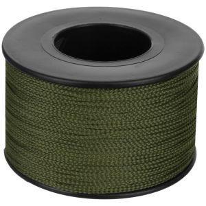 Linka Atwood Rope 300ft Nano Cord Olive Drab