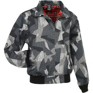 Kurtka Brandit Lord Canterbury Night Camo Digital