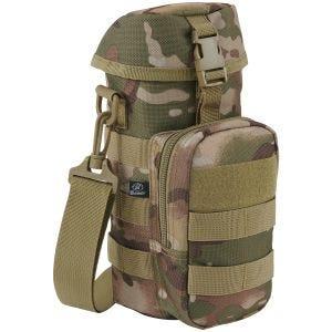 Kieszeń na Butelkę Brandit II Tactical Camo