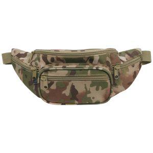Torba Nerka Brandit Waist Bag Tactical Camo