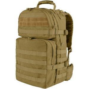 Plecak Condor Medium Assault Pack Coyote Brown