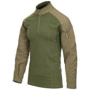 Koszula Direct Action Vanguard Combat Adaptive Green