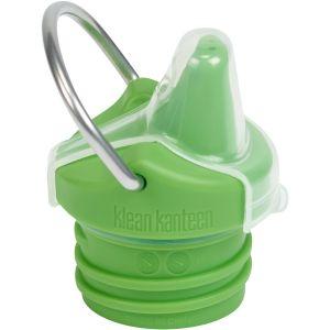 Korek dla Dzieci Kid Kanteen Sippy Cap Zielony