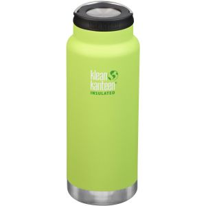 Termos Klean Kanteen TKWide 946ml Loop Cap Juicy Pear
