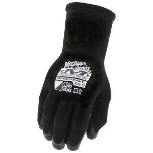 Rękawice Taktyczne Mechanix Wear SpeedKnit Utility Czarne