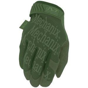 Rękawice Taktyczne Mechanix Wear The Original Olive Drab