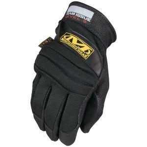 Rękawice Taktyczne Mechanix Wear Team Issue Carbon-X Level-5 Czarne