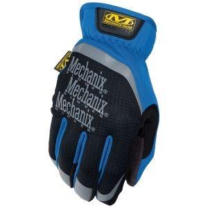 Rękawice Mechanix Wear FastFit Niebieskie