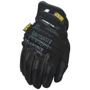 Rękawice Taktyczne Mechanix Wear M-Pact 2 Czarne