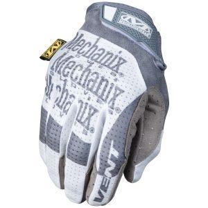 Rękawice Taktyczne Mechanix Wear Specialty Vent Białe