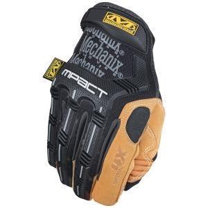 Rękawice Taktyczne Mechanix Wear M-Pact 4X Czarne