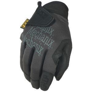 Rękawice Taktyczne Mechanix Wear Specialty Grip Czarne