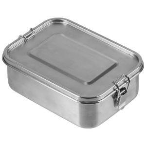 Pojemnik na Żywność Mil-Tec Stainless Steel Plus 18cm