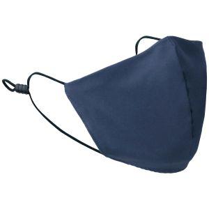 Maseczka Ochronna Mil-Tec Wide Shape Ripstop Dark Blue