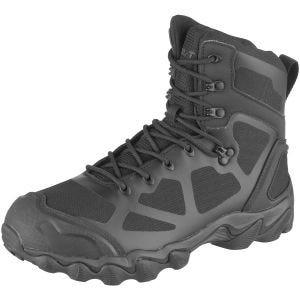 Buty Mil-Tec High Boots Czarne