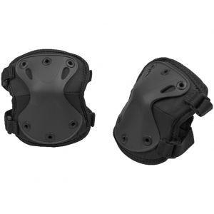 Ochraniacze na Łokcie Mil-Tec Protect Czarne