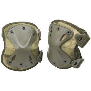 Ochraniacze na Kolana Mil-Tec Protect MIL-TACS FG