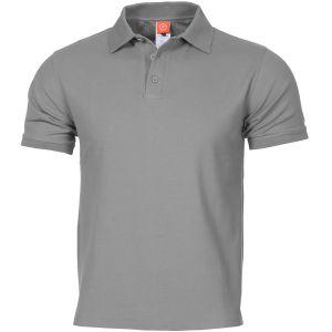 Koszulka Polo Pentagon Aniketos Wolf Grey