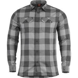 Koszula Flanelowa w Kratkę Pentagon Drifter WG Checks