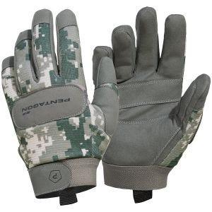 Rękawice Taktyczne Pentagon Duty Mechanic Digital