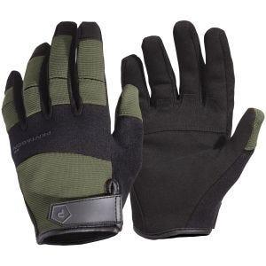 Rękawice Taktyczne Pentagon Mongoose Oliwkowe