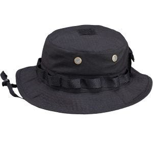 Kapelusz Pentagon Jungle Hat Rip-Stop Czarny