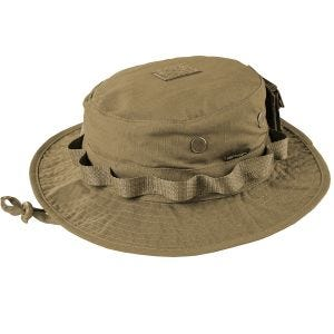 Kapelusz Pentagon Jungle Hat Rip-Stop Coyote