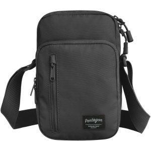 Torba Pentagon Kleos Messenger Bag Czarna