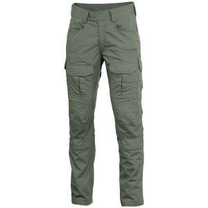 Spodnie Pentagon Lycos Combat Camo Green