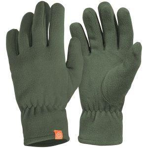 Rękawiczki Polarowe Pentagon Triton Oliwkowe