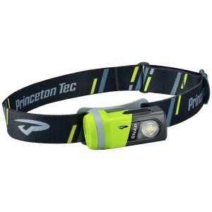 Latarka Czołowa Princeton Tec SNAP 200 Biały LED Zielono-Czarna